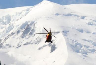 提醒赴加拿大滑雪的中国公民防范雪崩危险