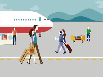 办理加拿大旅游签证可以简化材料吗?