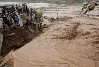 提醒赴加拿大中国公民防范洪灾