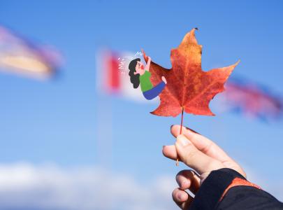 加拿大签证可以加急办理吗?