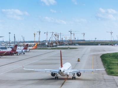 喜讯:中国与加拿大客运航线恢复运营