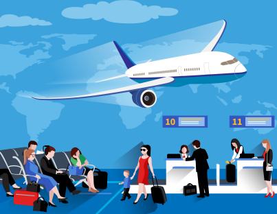 9月9日起加拿大赴中国航班乘客须凭核酸检测阴性证明登机