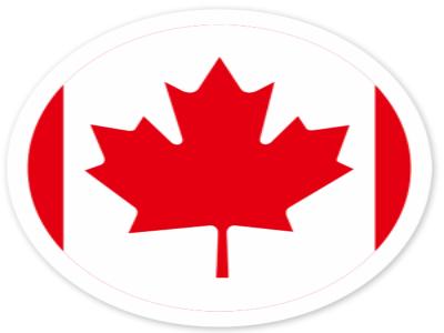 如何同时申请加拿大、美国两国签证?